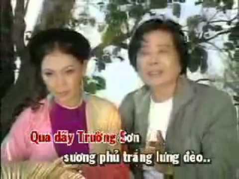 Thương nhau lý tơ hồng - SC - Tân cổ - Karaoke