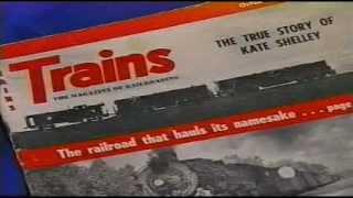 Run, Kate Shelley, Run- The True Story Of A Railroad