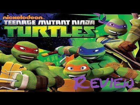 ninja turtle spiele