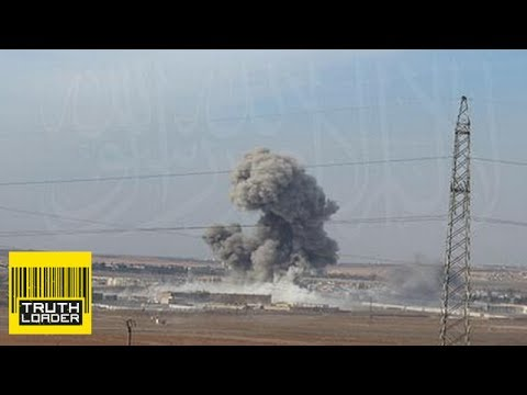 British man carries out suicide attack in Syria - Truthloader