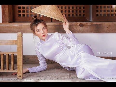 Tổng hợp áo dài nữ sinh (Full HD 1080p)