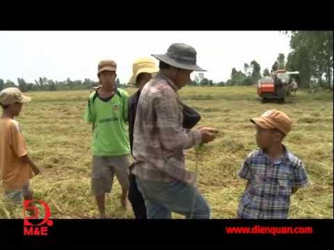 Bản Sắc Việt_HTV9: Mùa chuột đồng