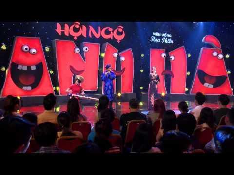 HỘI NGỘ DANH HÀI 2015 - TẬP 14 - FULL HD (22/02/2015)