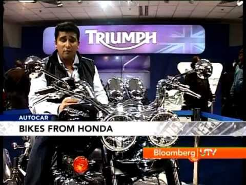 Auto Expo 2012 coverage by Autocar India Part 3