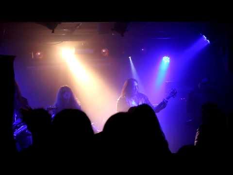 Live @ Under Black Horizons 2013