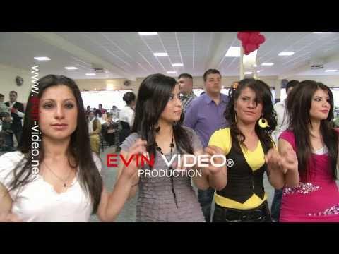 Kurdische Hochzeit 2011 Daweta Xalil & Selama 07.05.2011 - EVINVIDEO & KOMA MELEK (2) (NEW)