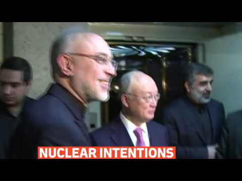 mitv - Iran addresses nuclear bomb allegations for first time: IAEA