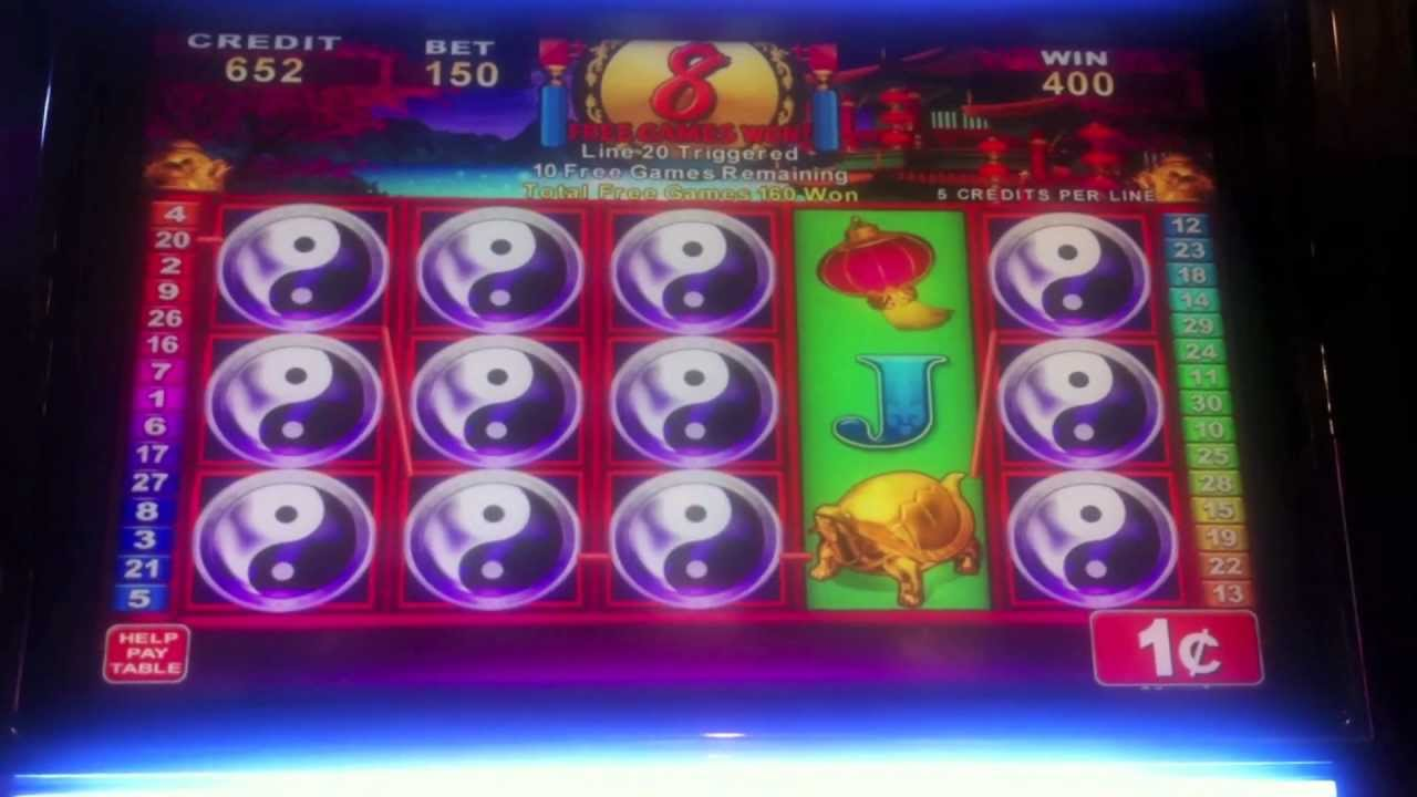 china shores slot machine app