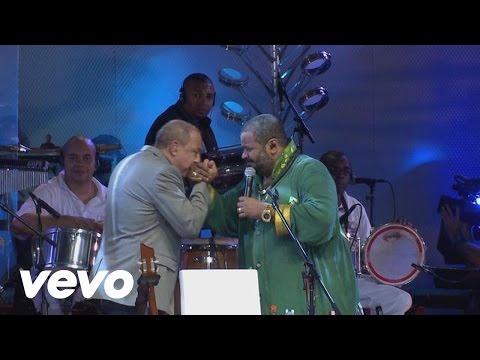 Arlindo Cruz;Arlindo Cruz feat. Sombrinha - Da Música / O Show Tem Que Continuar