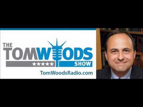 Tom Woods vs. Pope Francis on Capitalism, Free Markets