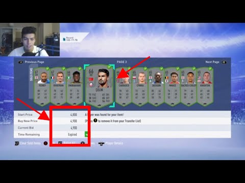 INSANE SILVER TRADING METHOD!! WATCH THIS NOW! - #FIFA19 Ultimate Team
