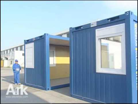 Shipping Container Homes Kits 8x40 Joy Studio Design
