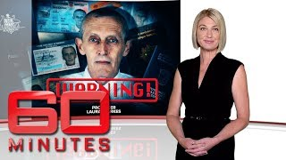 Warning! Part One- Australia's most dangerous conman | 60 Minutes Australia