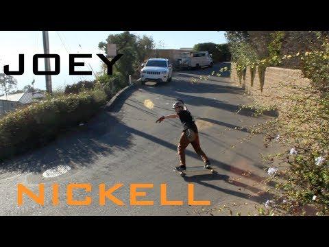 Joey Nickell