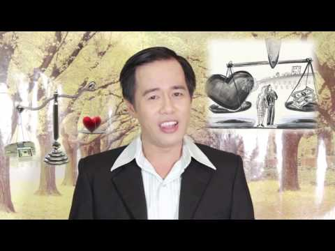 5 PHÚT CHO NGÀY MỚI- SỨC MẠNH TINH THẦN CỦA TIỀN- PGS. TS HUỲNH VĂN SƠN