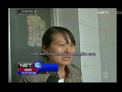 Ini wanita Thailand yang punya tangan raksasa