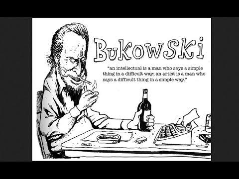Charles Bukowski - The Genius Of The Crowd