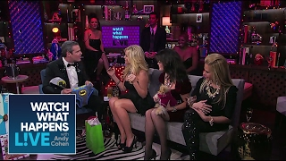 Best of WWHL New Year's Eve Spectacular | Watch What Happens Live