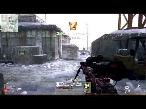 MW2 Montage 'MitchSLAPPED' #20 by Mitch
