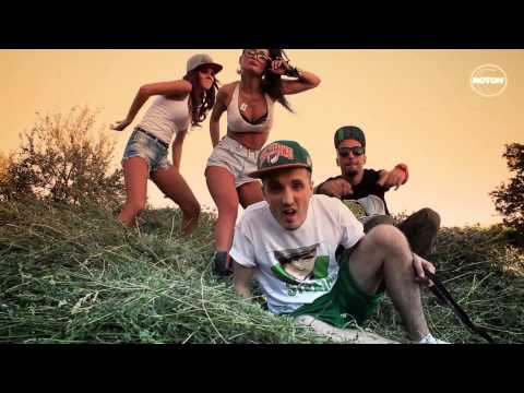 Skizzo Skillz feat. Karie - BiniDiTat (Odd Dubstep Remix Edit) (VJ Tony Video Edit)
