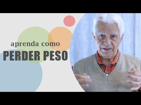 Aprenda a perder peso! (Usando o poder da mente) - Dr. Olegario de Godoy