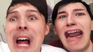THE FACE SWAP CHALLENGE