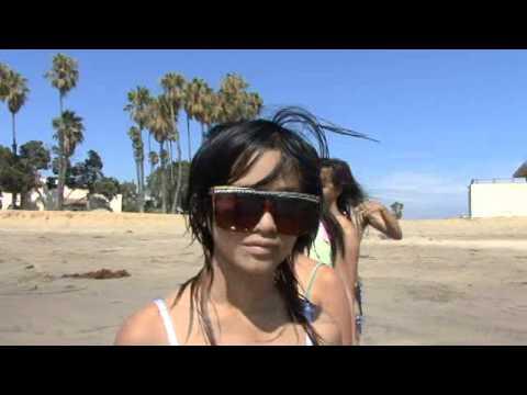 Filipina Girls on The Beach, Filipina Girls on The Beach