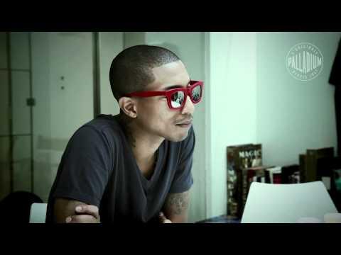Tokyo Rising: Part 1 - Pharrell's Return to Tokyo