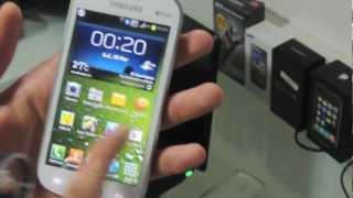 IDroid Brasil-- Atualização Do Galaxy S Duos Gt-S7562L