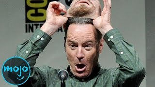 Top 10 Comic-Con Surprises of All Time