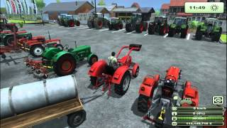 NEW DLC FORM FARMING SIMULATOR 2013 FREE By Fmarco95