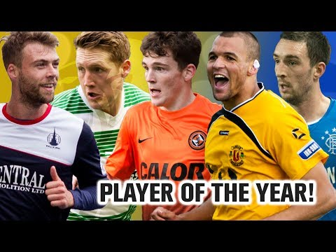 Player of the Year | SPFL Extra