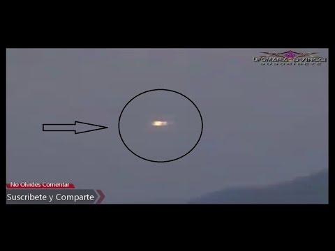 UFO, OVNI CAPTADO EN CIELOS DE ARGENTINA, Mayo, 2017.