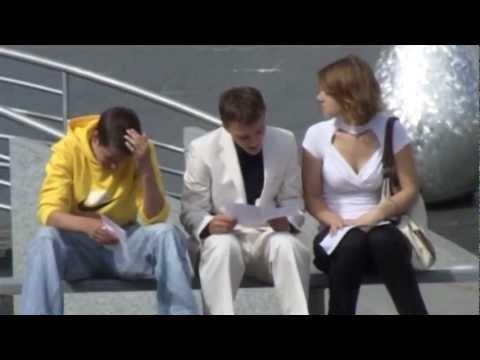 Смотреть видео 15-летие деятельности Вентспилсской высшей школы