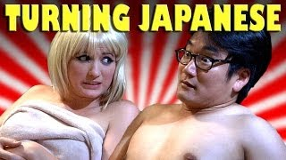 [TURNING JAPANESE] Video