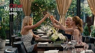 The Other Woman International Commercial 20th Century FOX