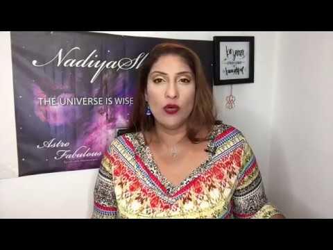 Pisces March 2017 Astrology Horoscope by Nadiya Shah