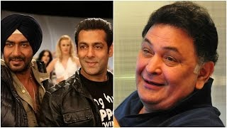Salman, Ajay Face Friendship Crisis