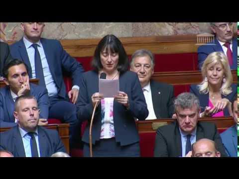 Mme Laurence Trastour-Isnart - ORISUP