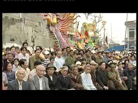 Lễ hội cầu Ngư vùng biển Hậu Lộc - Kênh TV Du lịch Văn hóa lễ hội truyền thống VN