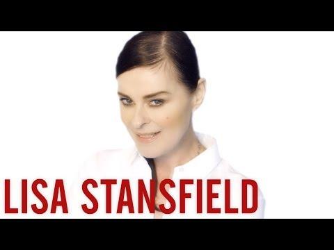 Lisa Stansfield - So Be It скачать клип смотреть онлайн