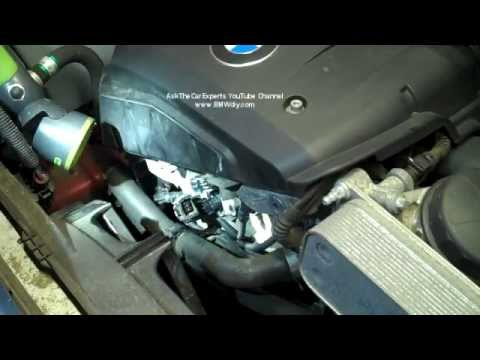 Bmw Vanos Solenoid Replacement Intake And Exhaust N51 N52
