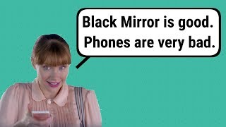 The Nonsense Politics of New Black Mirror