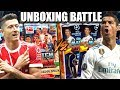 MATCH ATTAX 17 18 Unboxing Battle Bundesliga vs Champions League deutsch