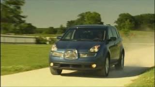 Subaru Tribeca videos