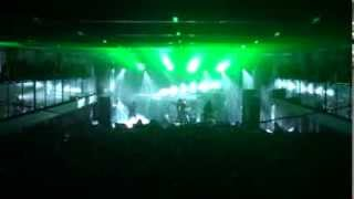 CARCASS Live at Damnation Festival 2013 - Unfit for Human Consumption