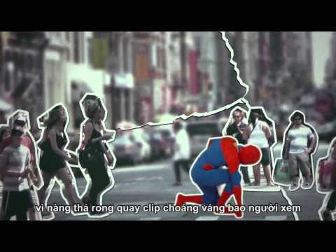 Clip   TẠI SAO BẠN ĐẾN TRÁI ĐẤT NÀY    MTV ft  PHƯƠNG THANH   Official Video  MTVband