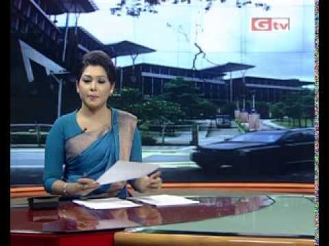 Gazi Television -- Medical Tourism in Malaysia (Part 1)