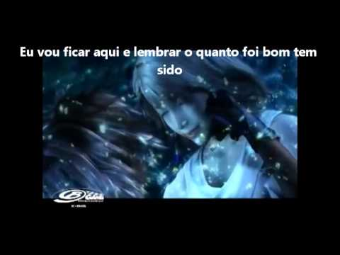 Tema de Théo e Morena♥♥ internacional -I`ll Never Love This Way Again -Salve Jorge