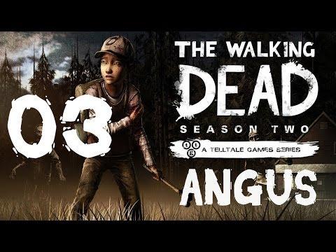 The Walking Dead 2 #03 Epizod 1 Part 3